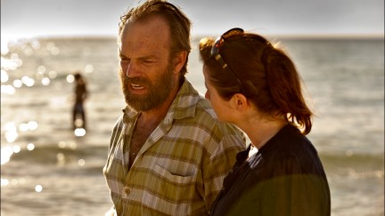 Oranges and Sunshine Hugo Weaving Emily Watson